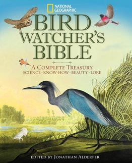 Bird Watcher's Bible